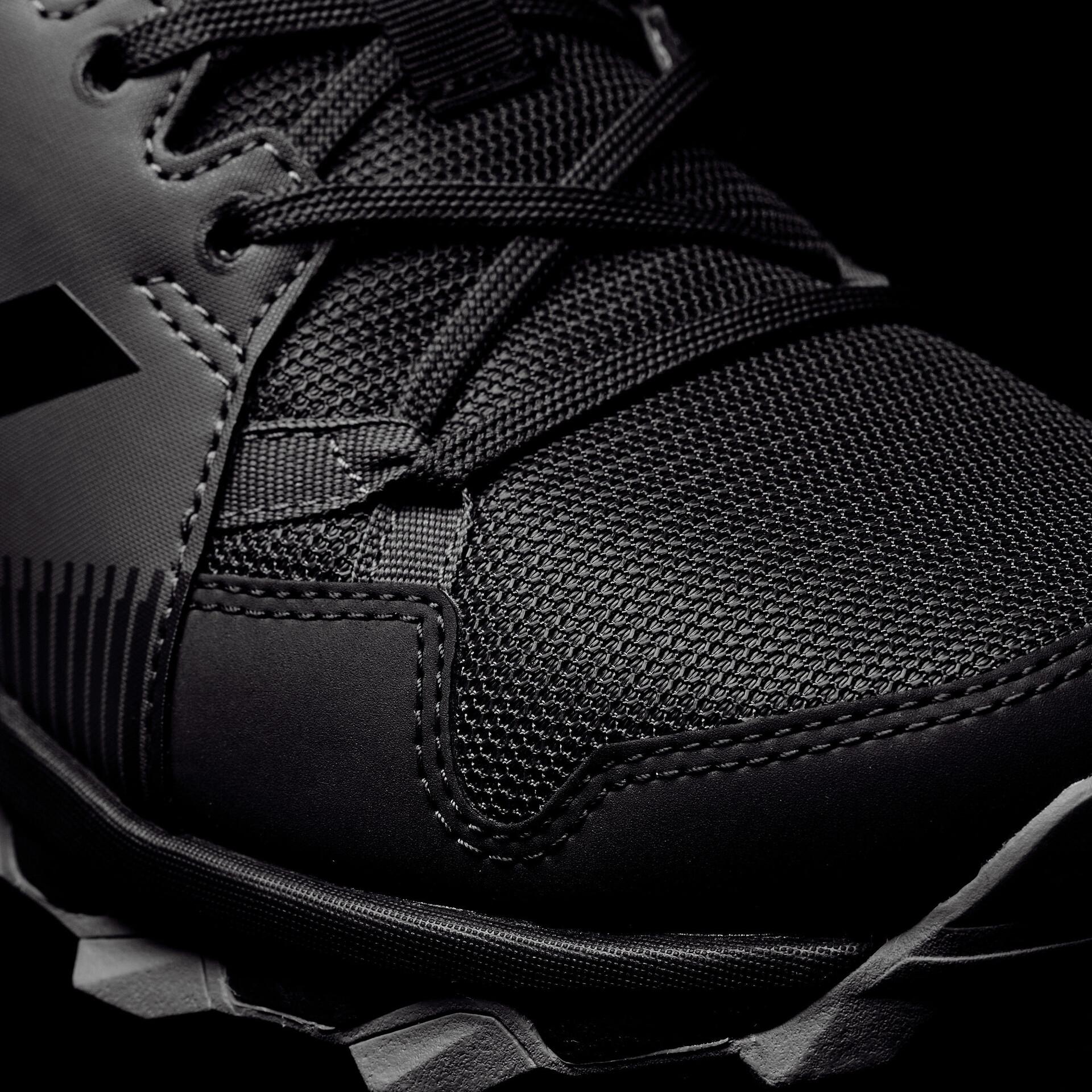 adidas TERREX Tracerocker Chaussures Femme, grey five core blackutility black